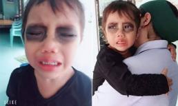 Độc chiêu cai điện thoại cho con của mẹ trẻ khiến dân mạng like share rầm rầm