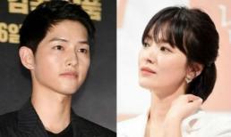 Trước khi tuyên bố ly hôn Song Hye Kyo, Song Joong Ki từng biến mất một cách bất thường