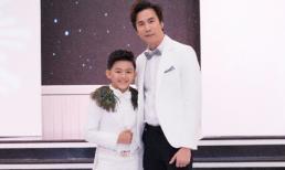 Hot boy - siêu mẫu nhí Quốc Vũ tạo bất ngờ cho  đạo diễn Lê Việt