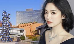 Song Hye Kyo đi thuê nhà vẫn khiến nhiều người 'giật mình' bởi độ xa xỉ và dàn hàng xóm toàn sao