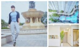 Khám phá căn hộ 6 tỷ ''mua rồi bỏ không'' của Nathan Lee
