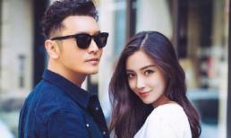 Hành động đáng chú ý của Huỳnh Hiểu Minh đối với Angelababy giữa nghi vấn hôn nhân rạn nứt