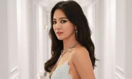 Ám chỉ chuyện ly hôn là do trời định, Song Hye Kyo hé lộ kế hoạch đặc biệt sau khi trở về cuộc sống độc thân