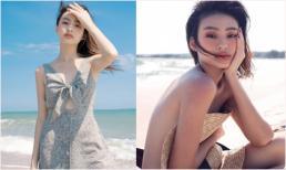 Nữ chính MV 'Cô đơn vì ai' của Nhật Thủy Idol sở hữu nhan sắc hút hồn, từng hợp tác với nhiều nghệ sĩ nổi tiếng