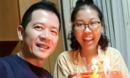 Con gái đạo diễn 'Những ngọn nến trong đêm' đón sinh nhật trên giường bệnh, đứng trước ca phẫu thuật quyết định