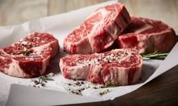 Danh sách xếp hạng các loại thịt tốt cho sức khỏe: Tiết lộ của chuyên gia mới thật sự gây sửng sốt!