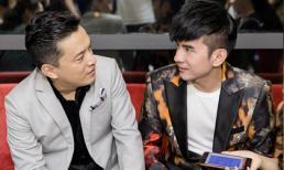 Đan Trường kể về kỷ niệm lần đầu tiên chạm mặt đàn anh Lam Trường, giải đáp nghi vấn 'không ưa nhau'