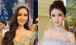 Tân Hoa hậu Chuyển giới Thái: Cao 1m74, body nóng bỏng nhưng nhan sắc thì thua xa Yoshi