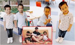 Nhận nuôi cùng lúc 5 đứa con, tiền học phí hàng năm Đỗ Mạnh Cường bỏ ra là bao nhiêu?
