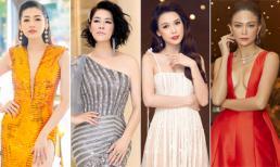 Ai xứng danh 'Nữ hoàng thảm đỏ' showbiz Việt tuần qua? (P120)