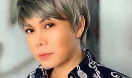 Tóc ngắn trẻ trung bất chấp thời gian danh hài Việt Hương cực ngầu trong dự án mới