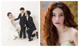 Từ ngày Cường Đô la nắm tay Đàm Thu Trang đến hôn lễ, Hà Hồ liên tục 'nhọ' với đủ thị phi