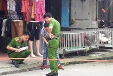 Nghi là kẻ trộm, nam công nhân bị đánh đến chết ở Sài Gòn