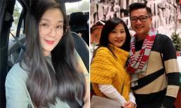 Nhiều người tiếc vì Hồng Đào - Quang Minh ly hôn, bà xã Huy Khánh lại có quan điểm khác
