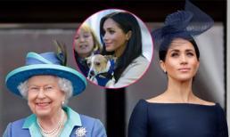 Meghan Markle xích mích với Nữ hoàng Anh, khiến người đứng đầu Hoàng gia phải đưa ra lời cảnh cáo