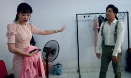 Trấn Thành bị Hari Won và đồng nghiệp xa lánh vì thói quen đậm chất... nữ tính