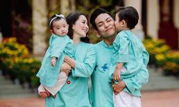 Phan Hiển: 'Khi Thi đòi mua một món hàng hiệu gì đó tôi đều suy nghĩ rất kỹ, không phải vợ xin là mua liền'
