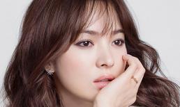 Công ty Song Hye Kyo kiện những ai tung tin đồn sai lệch về chuyện ly hôn với Song Joong Ki