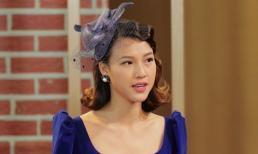 Hoàng Oanh thẳng thắn chia sẻ về mối tình thanh xuân với Huỳnh Anh