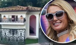 Paris Hilton khoe căn biệt thự sang trọng dành riêng cho chó trị giá hơn 7,5 tỷ đồng