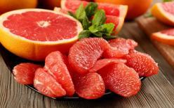 Những thực phẩm giúp giải độc trong ngày hè nóng nực