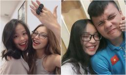 Nhật Lê đăng đàn ẩn ý chuyện cưới xin, fan đồng loạt gọi tên Quang Hải