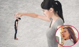Hoa hậu Thu Hoài: Sai lầm nhiều chị em mắc phải là đánh giá thấp đàn ông!