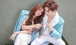 Xuýt xoa trước bộ ảnh hạnh phúc, ngọt ngào của vợ chồng Thu Thủy