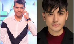 Drama kết thúc 'cả nhà cùng vui' bằng màn xin lỗi qua lại của Trương Thế Vinh và Nukan Tùng Anh