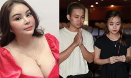 Sao Việt 27/7/2019: Lê Giang tiếp tục lộ mặt sưng phù, cứng đơ; Hoài Lâm và vợ lần đầu xuất hiện sau thừa nhận đã kết hôn, sinh con