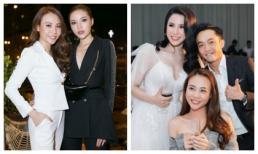 Dàn sao 'khủng' nào sẽ 'đổ bộ' đám cưới Cường Đô la – Đàm Thu Trang?
