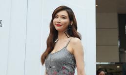 Mới kết hôn chưa đầy 2 tháng đã bị nghi ngờ ly thân, đây là phản ứng của Lâm Chí Linh