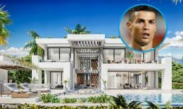 Cristiano Ronaldo tậu villa hơn 37 tỷ đồng ở Tây Ban Nha
