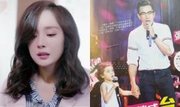 Dương Mịch là người bị hại trong vụ ly hôn, ám chỉ Lưu Khải Uy là 'con ma lừa dối'?