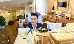 Vào Sài Gòn sinh sống sau ly hôn, Lê Việt Anh cho thuê lại căn hộ cao cấp ở Hà Nội