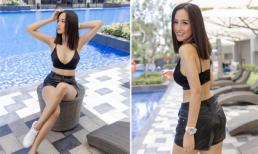 Cắt phăng mái tóc dài, Mai Phương Thúy được loạt mỹ nhân Việt khen nức nở