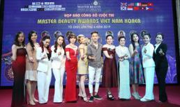Master Beauty Awards Việt Nam – Korea 2019 nơi tỏa sáng của chính bạn