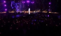 Khoảnh khắc lung linh, đáng nhớ khi hàng nghìn Sky đồng thanh hát 'Chắc ai đó sẽ về' với Sơn Tùng