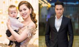 Sau tất cả, vợ cũ Việt Anh khẳng định 'không đau khổ và thương tiếc'