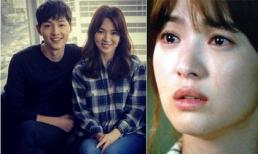 Bố Song Hye Kyo đau lòng khi chứng kiến con gái thành 'nạn nhân' bị phân biệt hậu ly hôn
