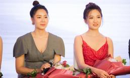 Diễn viên Lương Thanh vào vai 'người thứ ba' phá hoại hôn nhân của Hồng Diễm