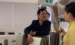 Vụ đại gia bất động sản bị tố sàm sỡ 2 người trên máy bay: Luật sư nói gì?