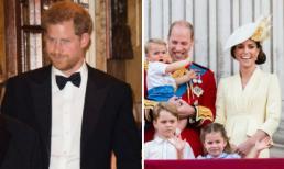 Tiết lộ số con muốn sinh cùng với Meghan, Hoàng tử Harry bị nghi ngờ đang mỉa mai gia đình chị dâu Kate