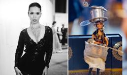 Hà Anh nhận xét về top 3 trang phục dân tộc lựa chọn thiết kế cho Á hậu Hoàng Thuỳ tại Miss Universe 2019