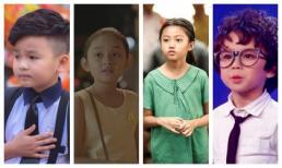 Những nhóc tì 'khuấy đảo' màn ảnh Việt: Người thần thái hút fan, người sở hữu thực lực vai chính đáng kì vọng
