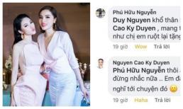 'Hoa hậu con nhà giàu' Jolie Nguyễn bị cư dân mạng bóc phốt tặng quà sinh nhật 'fake' cho Kỳ Duyên