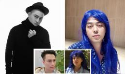 Sao Việt 1/8/2019: Vũ Duy Khánh tiết lộ nâng mũi, không thích hình ảnh mới của Việt Anh, Bố con Bảo 'Về nhà đi con' giả gái khiến dân mạng thấy 'ớn'