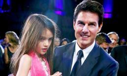 Tom Cruise bị ép gặp Suri 6 năm trước vì 'cô bé chỉ là một linh hồn trong cơ thể con gái anh'?