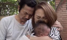 Về nhà đi con tập 79: Mẹ chồng trách Thư vì nhận 3 tỷ hợp đồng hôn nhân từ Vũ