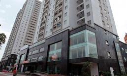 Triệu tập bảo vệ chung cư ở Hà Nội bị tố sàm sỡ bé gái trong thang máy